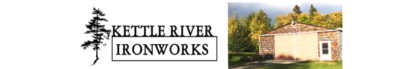 Kettle River Ironworks